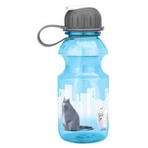 14 oz Secret Life of Pets Water Bottle w/ Max, Duke, Buddy, Mel, Gidget ... - $12.50