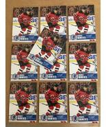 Quantity 10 Jack Hughes 2019-20 Upper Deck National Hockey Card Day #NHC... - $12.99