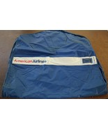 Vintage American Airlines Garment Bag, Bearse Manufacturing - $23.65