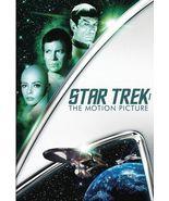 Star Trek: The Motion Picture (DVD, 1979) - £7.92 GBP