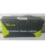 Outdoor Solar LED Lights, Decks, Pathway, Yard, Stairs, Steps, Fences - ... - $19.59