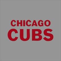 Chicago Cubs #5 MLB Team Pro Sports Vinyl Sticker Decal Car Window Wall - $4.46+