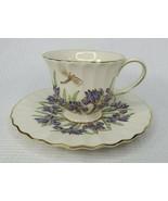 Lenox Springtime Splendor Tea Cup & Saucer - $64.34