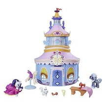 Toys For Girls 5 Years Old Magic Rarity Carousel Boutique Set Birthday G... - $33.23