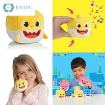 WowWee Pinkfong Baby Shark Official Song Cube - - $14.15