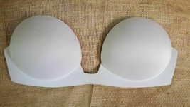 Wholesale Belly dance Dina Solid bra cup Soft bra Foam Bra No strip #1 - $29.70+