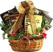 Gift Basket Village Love You A Latte Gourmet Coffee Lovers Gift Basket - $136.49