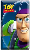 DISNEY TOY STORY 3 MOVIE BUZZ LIGHTYEAR DECORATIVE WALL PLATE - $8.99