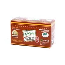 100% Natural Solomon Seal Tea Polydonati Rhizoma Korean Herbal Tea 25Bags  - $14.53