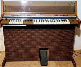 EUC 1974 Baldwin Fun Machine Organ (Location - Anderson, SC) (NEEDS TO G... - $400.00