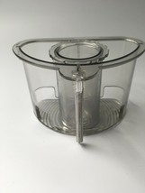 Cuisinart DLC-2011-PN Chute + DLC-2014-SP Replacement Pusher Prep 11 Plu... - $18.69