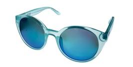 Converse Jack Piersol Mens Sunglass Soft Round Turquoise Plastic Sunglass B019 - $31.49