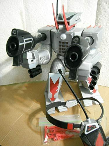 MGA CommandoBot 3 Voice Command Robot