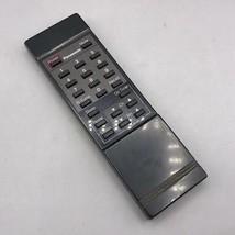 Panasonic UR64EC866 TV Télécommande OEM - $22.04