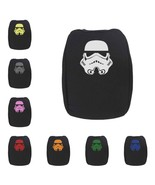 Star Wars Storm Trooper Console Armrest Cover - Fits 2011-2017 Jeep Wran... - $39.95
