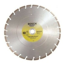 "Bosch DB1461 14"" Premium Plus Segmented Diamond Saw Blade General Purpose - $79.20"