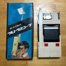 "Nintendo Toy ""Ultra Scope"" 1971 excellent condition works vintage retro ... - $166.42"