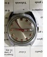 Timex 26950 2773 Date Indicator - $30.00