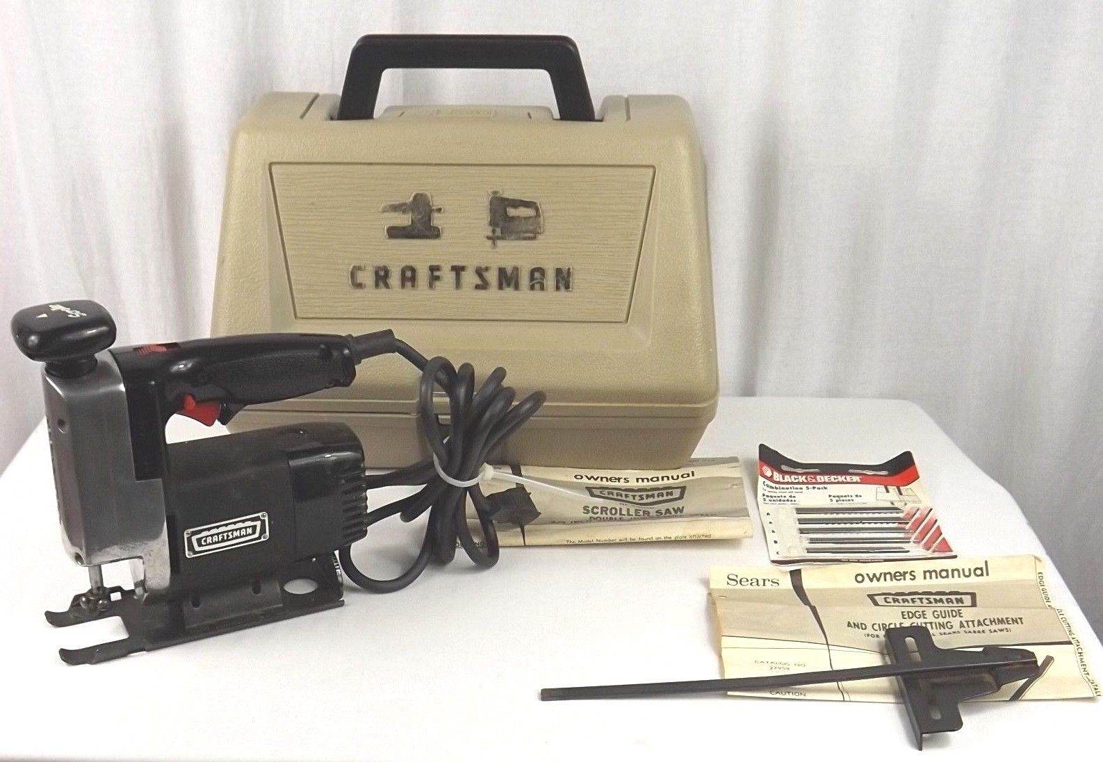Vintage & Tested Sears Craftsman # 315 17250 and 30 similar items