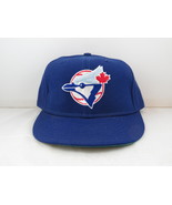 Toronto Blue Jays Hat (VTG) - 1990s Pro Model by New Era -  Fitted 7 5/8 - $49.00