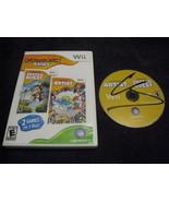 Drawsome! Artist & Drawsome! Sketch Quest GAME Nintendo Wii DRAWSOME GAM... - $8.90