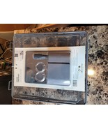 "Locker Starter Kit with 10"" Mesh Shelf Black - U-Brands - $5.80"