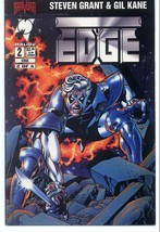 EDGE (1994) #2 Malibu Comics VF/NM - $4.99