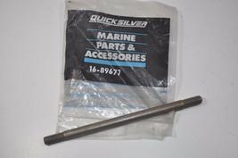 NEW OEM Quicksilver Mercury Mercruiser Stud Part# 16-89671 - $14.54