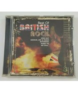 The Best of British Rock CD 1999 St Clair Entertainment Group - $9.49