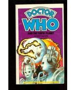 Doctor Who and the Tenth Planet Davis, Gerry - $6.00