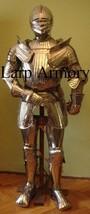 Maximilian Armor 16th century German Plate Full Suit Of Armor - $1,299.00