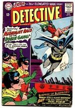 DETECTIVE COMICS #342-BATMAN-1965 comic book - $18.92