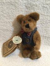 Vintage 1985-1996 Boyds Bears & Friends With Original Boyds Bears Bearwear - $8.86