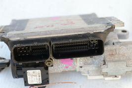 06 Nissan Pathfinder ECU ECM Computer BCM Ignition Switch W/ Key MEC80-461-A1 image 5