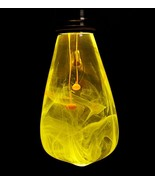 EP LIGHT Bulb Ambient Table Lamps Cosmos Effect LED 3D Lighting Orange B... - $33.77+