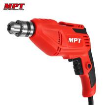 MPT MED4006 10mm Electric Drill 3000rpm Mini Hand Drill Driver Screwdriv... - $162.60