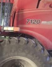 2012 7120 Case Combine For Sale In Over Brook KS 66524 image 1