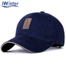 "IWINTER 2018 New Fashion Simple Solid Color Golf Baseball Cap Men""s Ladi... - $10.59"
