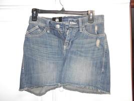 New Rock & Republic Sz 0 Womens Jean Denim Shorts Ret 58 - $18.49