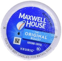 Maxwell House Pods Original, K-Cups, 6.2 oz, 18 Count (Pack Of 4) - $52.06