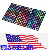 252 Full Colors Eyeshadow Pallete Professional Matte Makeup Eye Shadow New - $18.99