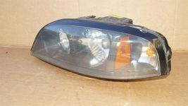 03-06 Lincoln LS Xenon HID Headlight Head Light Lamp Driver Left LH image 4