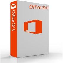 Microsoft Office 2013 - $6.99