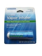 New Choice Quick Action Inhaler Compare To Vicks Vapor Inhaler. - $8.46