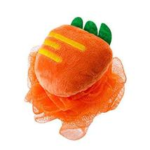 Black Temptation 2 Pcs Cute Kids Bath Ball Shower Ball Bath Flower Ball - $12.07