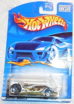 """2001 Hot Wheels """"Vulture"""" Mint Car In Unoppened Sealed Package - $3.00"""
