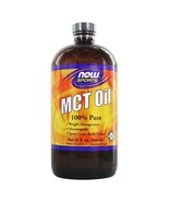 NOW Foods MCT Oil, 32 Ounces - $26.69
