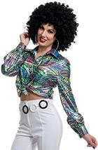 70s Disco Diva Shirts - $49.98