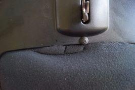 02-05 Dodge Ram 1500 2500 3500 Center Console Jump Seat Lid Cover Arm Rest Black image 7