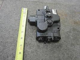 JOHN DEERE Valve AM123482 Danfoss 156B2365 New image 2